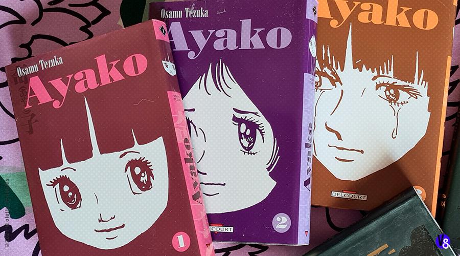 Critique Ayako Osamu Tezuka