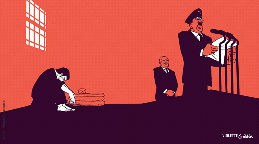 Avis L'Histoire des 3 Adolf Osamu Tezuka