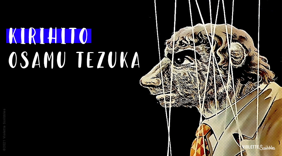 avis critique Kirihito Osamu Tezuka